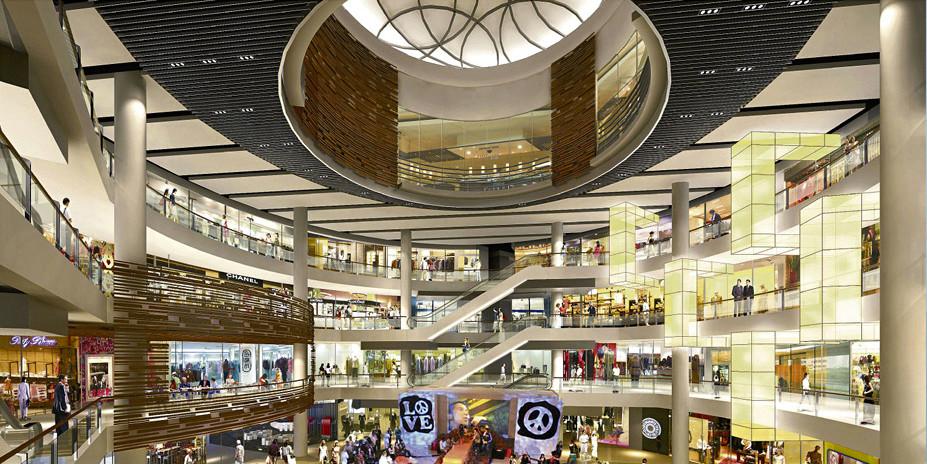 Compass Point Mall . Near Treasure Crest Executive Condo